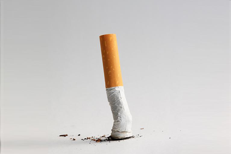 タバコをやめたい方